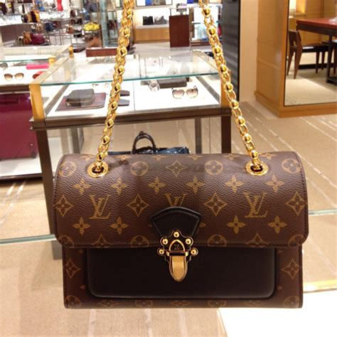 louis vuitton victoire bag reference guide spotted fashion