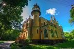 One sunny summer morning in Chernihiv · Ukraine travel blog