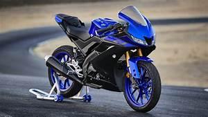 Moto 125 2019 : yamaha yzf r125 2019 deportividad y adrenalina sin carnet de moto ~ Medecine-chirurgie-esthetiques.com Avis de Voitures