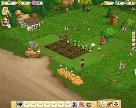 farmville  jogos  techtudo