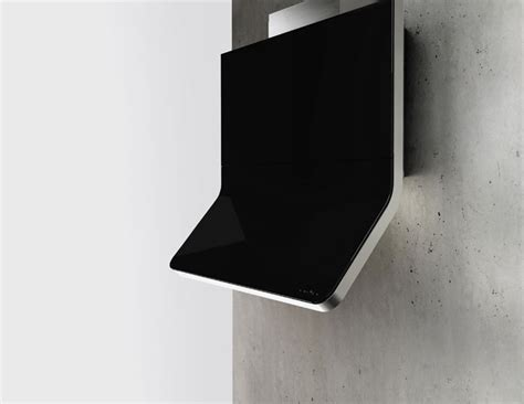 kitchen range hood reimagined  robert brunner