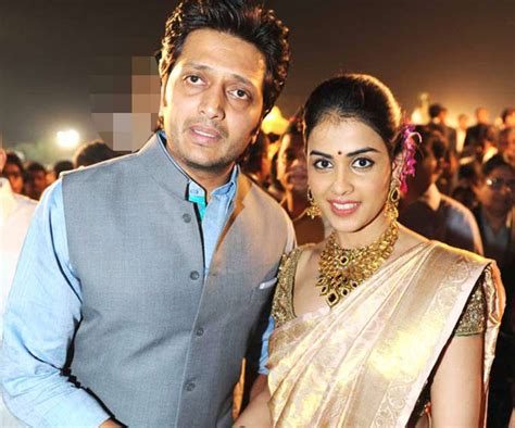 Riteish, Genelia Too Busy To Rest?