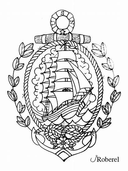 Boat Sketch Tatoueur Artisan Eight Nine Website