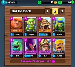 Top Decks Clash Royale performance improvement related keywords amp suggestions