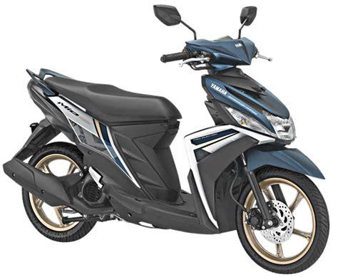 Mio Warna Biru by Yamaha Mio M3 125 Terbaru 2018 Aks Sss Ada Warna Baru