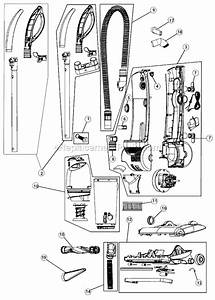 Dirt Devil M084500v Parts List And Diagram   Ereplacementparts Com