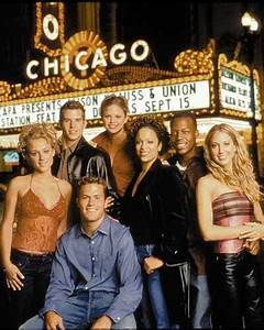 Is MTV's 'The Real World' returning to Chicago ...