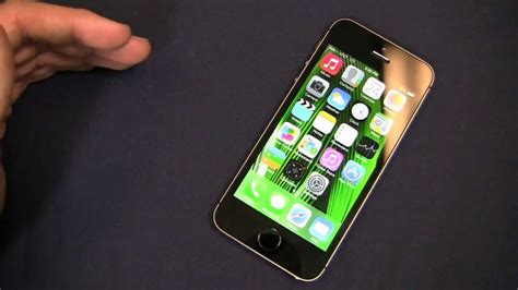 iphone 5s reviews apple iphone 5s review part 1