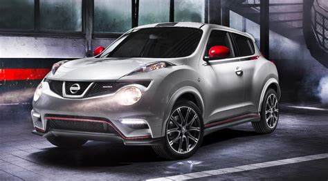 Nissan Juke Nismo (2012) First Official Pictures