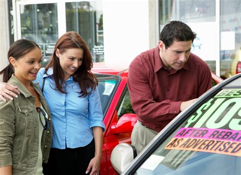 Buying Your First Car A Guide For Teens (and Everyone
