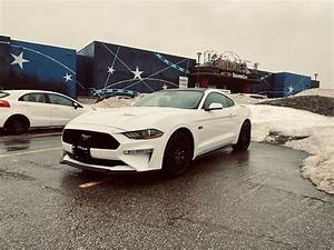 New to me 2018 Mustang Gt premium with PP1 : Mustang