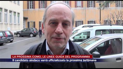 Prossima Como Le Elezioni Comunali A Breve Verr 224 Il Candidato Sindaco