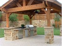 outdoor kitchen plans Revive your #TBT Patio to a Modern Outdoor Oasis   Remodeling Contractor