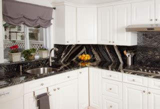 kitchen cabinets makers granite countertop silver wave 3081