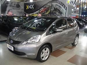 Honda Fit 1 4 Lx 16v Flex 4p Manual 2010  2010