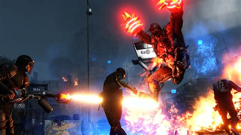 killing floor 2 how many players killing floor 2 gets massive update free weekend discount