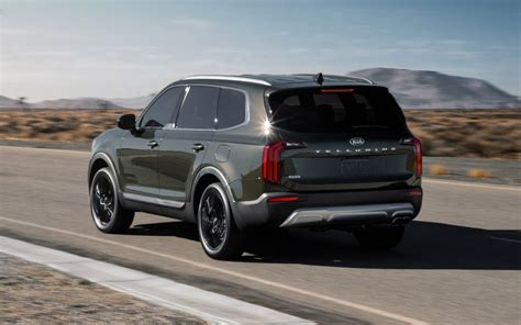 How Much Is The 2020 Kia Telluride by When Can We Expect The 2020 Kia Telluride To Hit The Lot