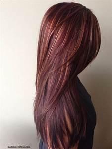 Couleur Cheveux Tendance : couleur de cheveux tendance mes cheveux ~ Nature-et-papiers.com Idées de Décoration
