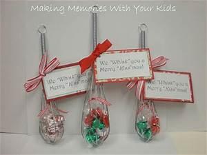 12 Easy Neighbor or Work Christmas Gift Ideas MyThirtySpot