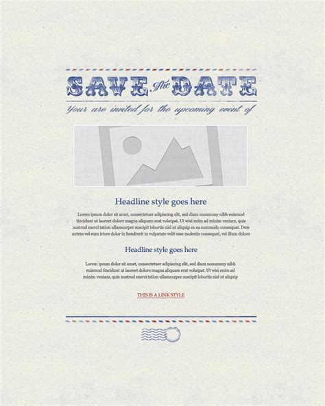 save the date email template invitation email marketing templates invitation email templates email marketing