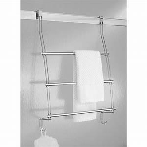 Porte De Salle De Bain : porte serviettes salle de bains ~ Dailycaller-alerts.com Idées de Décoration