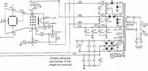 Tripp Lite Ups Circuit Diagram