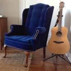 instagramz reupholstered chair hommemaker