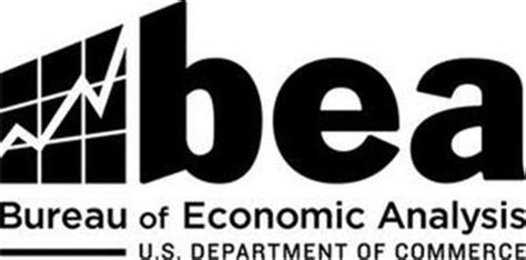 bureau of economic analysis us department of commerce bea bureau of economic analysis u s department of
