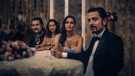 Wanneer verschijnt 'Narcos: Mexico' seizoen 2 op Netflix ...