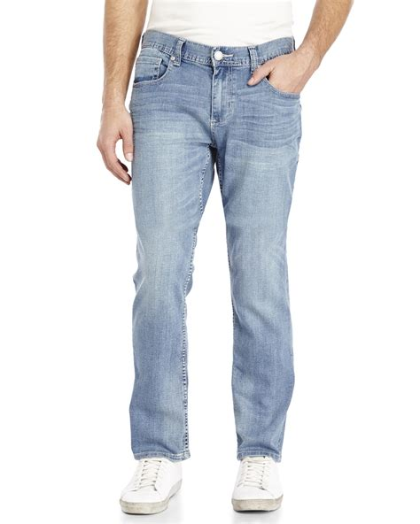 light wash skinny jeans mens 7 for all mankind light wash skinny jeans in blue for men