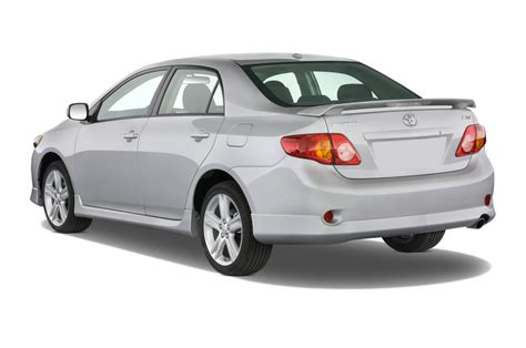 2010 Toyota Corolla Review by 2010 Toyota Corolla Reviews Research Corolla Prices