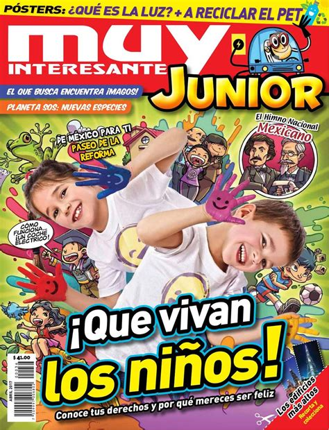 Muy Interesante Junior-Abril 2017, 36 Magazine
