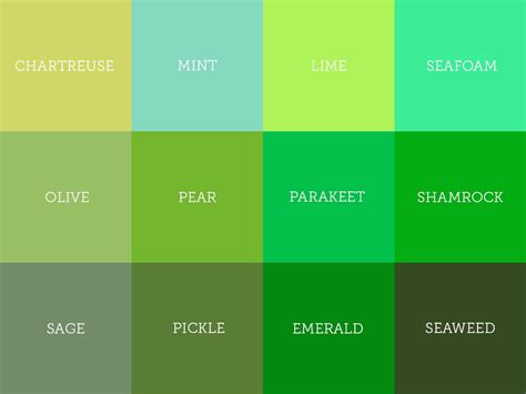 sage green l shades shades of green names pictures to pin on pinterest pinsdaddy