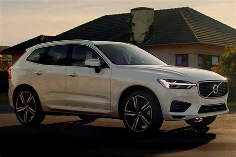 2019 Volvo Xc40 Vs 2019 Volvo Xc60 What's The Difference