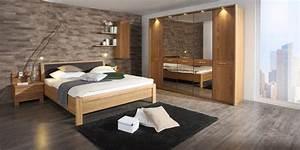 Schlafzimmer Set Modern : erleben sie das schlafzimmer faro m belhersteller wiemann ~ Markanthonyermac.com Haus und Dekorationen