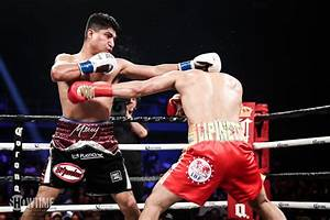 Showtime Boxing Results: Mikey Garcia Defeats Sergey ...