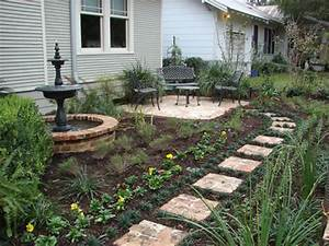 Backyard landscaping san antonio tx pdf for San antonio landscaping ideas