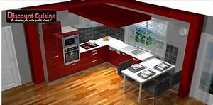 Cuisine Prix Discount : cuisine quip e prix discount cuisine en image ~ Edinachiropracticcenter.com Idées de Décoration