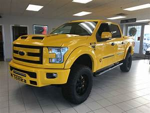 Ford F150 Shelby : 2016 ford f150 4x4 shelby supercharged tonka 700hp for sale in superior wisconsin ~ Maxctalentgroup.com Avis de Voitures