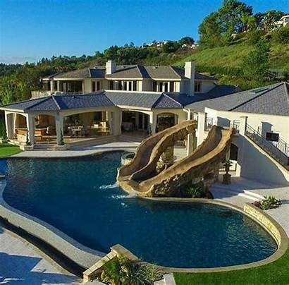 Luxury Backyards Under