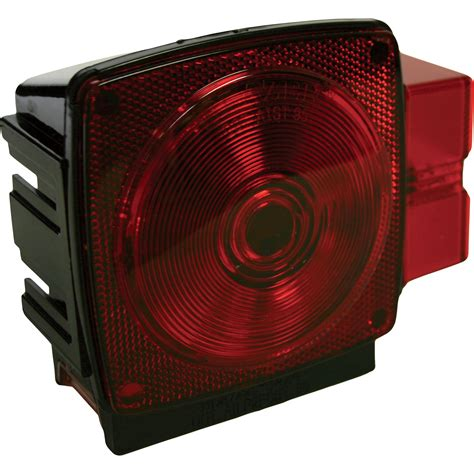 Blazer Lights by Blazer 7 Function Incandescent Stop Turn And