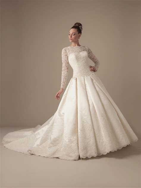 Blog Of Wedding And Occasion Wear 2014 Long Sleeves