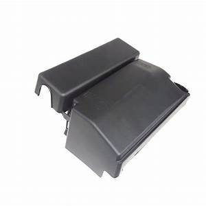 Volkswagen Beetle Convertible Fuse Box Cover