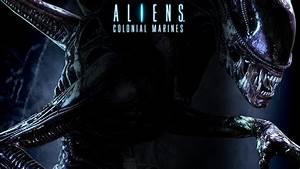 Aliens: Colonial Marines Computer Wallpapers, Desktop ...