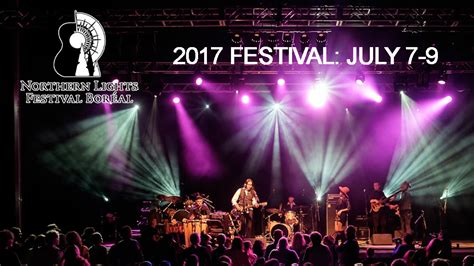 northern lights festival northern lights festival boreal 92 7 rock