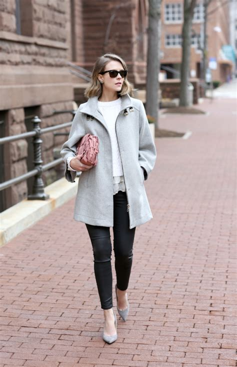 Winter Outfit Inspiration - Crossroads
