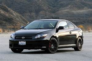 Review  2009 Scion Tc Trd Release Series 5 0 Photo Gallery