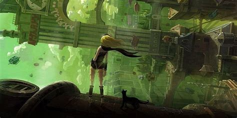 gravity rush remaster  ps outed  korean ratings