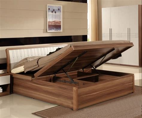bed designs 2017 modern latest hot new online shopping wooden double adjustable bed with storage buy wood
