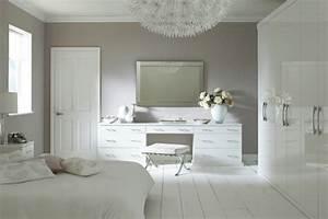 Schwarz Weiße Möbel Welche Wandfarbe : 103 einrichtungsideen schlafzimmer schlafzimmerdesigns durch welche sie die welt vergessen ~ Bigdaddyawards.com Haus und Dekorationen